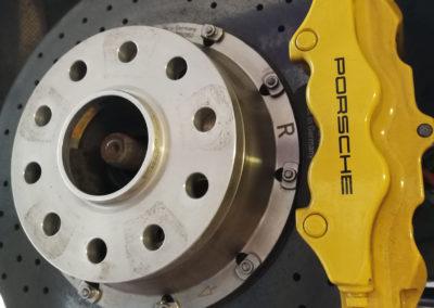 Motor Getriebe Reparatur Werkstatt Instandsetzung Autowerk Herford Porsche
