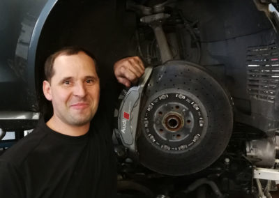 Motor Getriebe Reparatur Werkstatt Instandsetzung Autowerk Herford Audi
