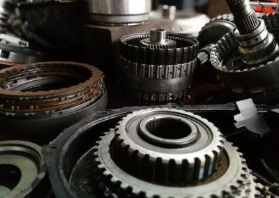 Reparatur Werkstatt Instandsetzung Autowerk Herford