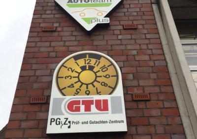 Autowerk Herford Werkstatt Instandsetzung Reparatur