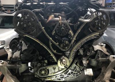 Getriebe Instandsetzung Reparatur Autowerk Herford