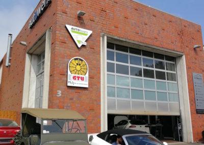 Autowerk Herford Getriebe Instandsetzung Motor Reparatur Werkstatt