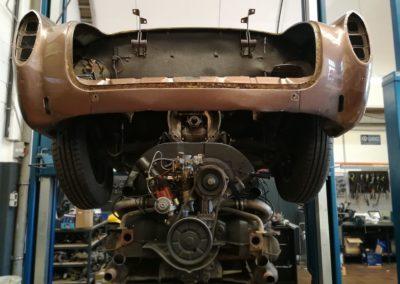 Autowerk Herford Instandsetzung Oldtimer Motor Reparatur Werkstatt